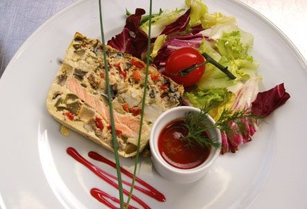 cocktail terrine-poisson