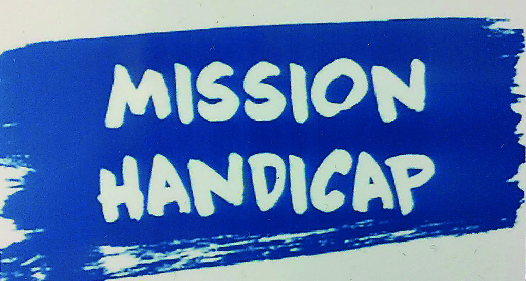 mission handicap